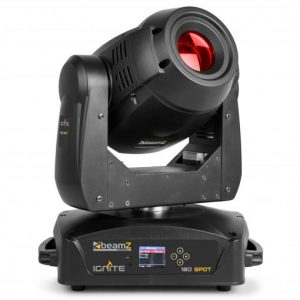 IGNITE180 LED MOVING HEAD SPOT