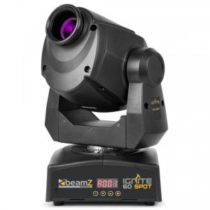 Beamz Professional Ignite 60