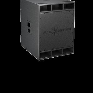Audiocenter SA3118 Active DSP Subwoofer