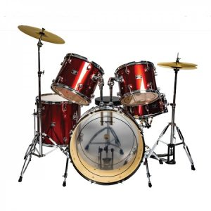 HYBRID MI HD5 DRUM KIT