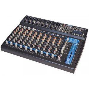 HYBRID ML1202DUSBX MIXER